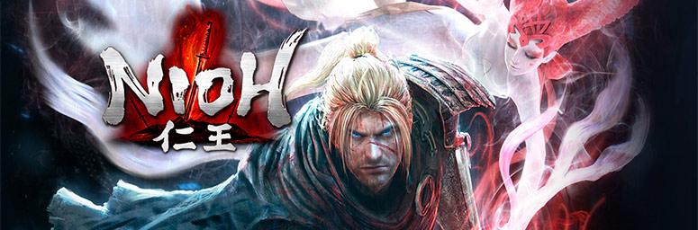 Nioh: Complete Edition для ПК - Торрент