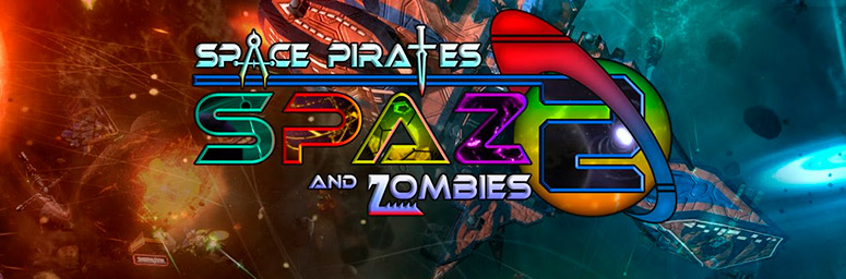 Space Pirates and Zombies 2 на ПК - Торрент