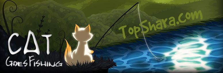Cat Goes Fishing последняя версия – Торрент