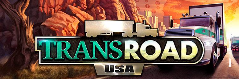 TransRoad: USA v1.1.0 на русском языке - Торрент