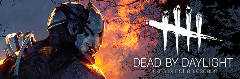 Dead by Daylight последняя версия – Торрент