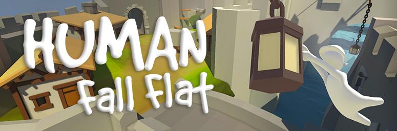 Human: Fall Flat последняя версия – Торрент