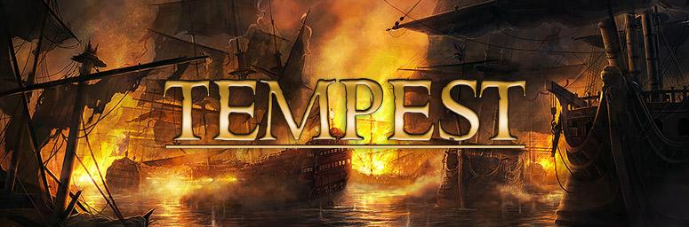 Tempest: Pirate Action RPG последняя версия – Торрент