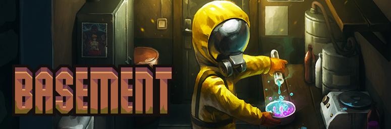 Basement последняя версия – Торрент