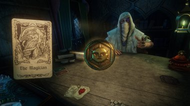 Hand of Fate 2 на русском языке - Торрент