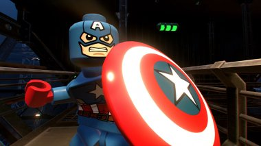 LEGO Marvel Super Heroes 2 - Торрент