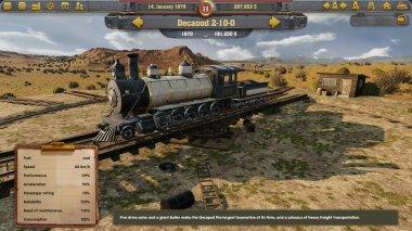Railway Empire полностью на русском языке - Торрент