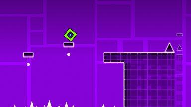 Geometry Dash – полная версия на компьютер