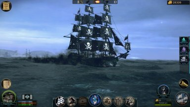 Tempest: Pirate Action RPG на ПК – полная версия