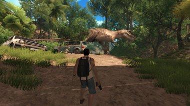 Dinosis Survival: Episode 1-2 для ПК - Торрент