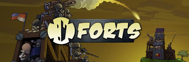 Forts – полная версия на русском