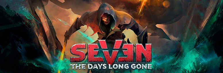 Seven: The Days Long Gone на русском  - Торрент