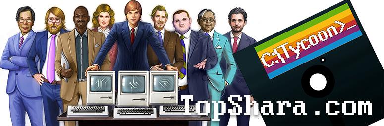 Computer Tycoon – игра в разработке