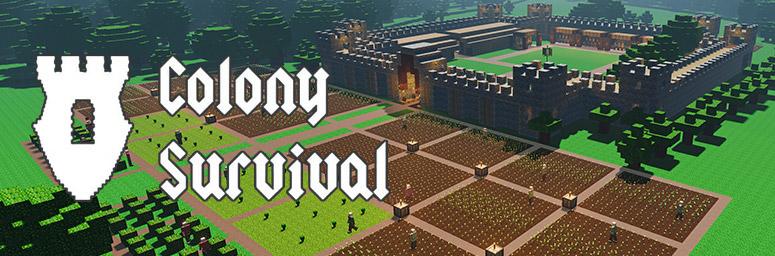 Colony Survival последняя версия – Торрент