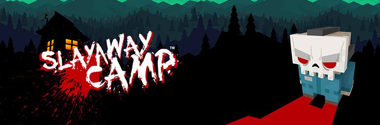 Slayaway Camp PC – Торрент