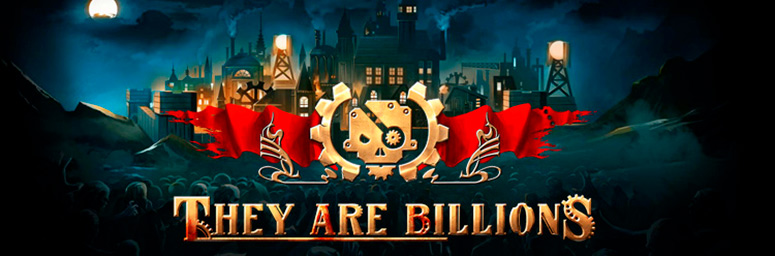 They Are Billions v0.8.0.37 - Торрент