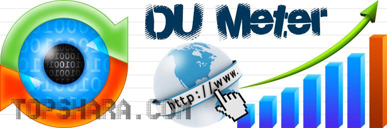 DU Meter на русском + Ключ