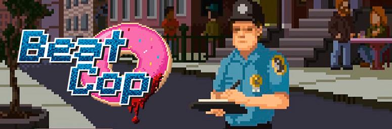 Beat Cop v1.1.744 - Торрент