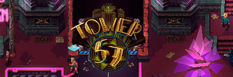 Tower 57 на русском языке - Торрент