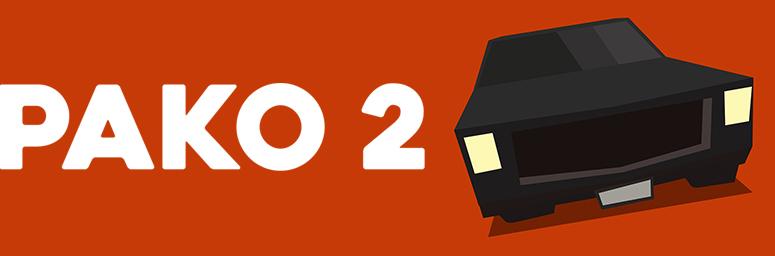 PAKO 2 на компьютер – полная версия