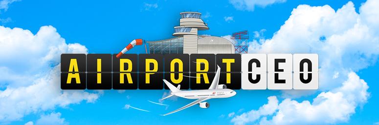 Airport CEO – игра в разработке