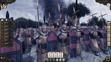 Oriental Empires для ПК - Торрент