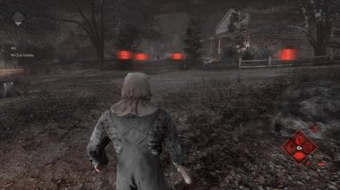 Friday the 13th: The Game - Торрент