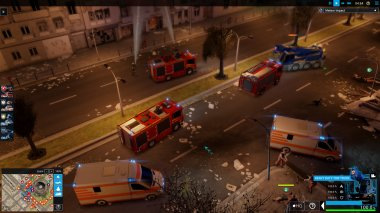 Emergency 20 (2017) на русском языке - Торрент