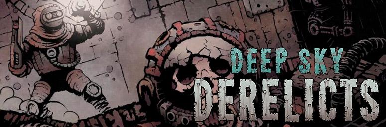 Deep Sky Derelicts v0.5 - Торрент