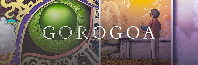 Gorogoa v1.0.2 на ПК - Торрент