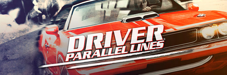 Driver Parallel Lines на русском языке - Торрент