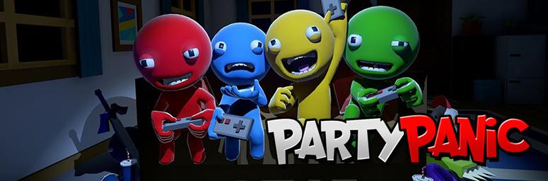 Party Panic на русском – Торрент