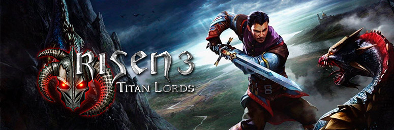 Risen 3: Titan Lords - Enhanced Edition - Торрент