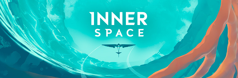 InnerSpace на русском языке - Торрент