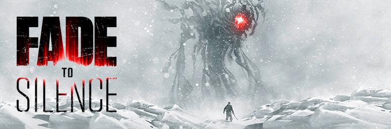 Fade to Silence на русском – игра в разработке