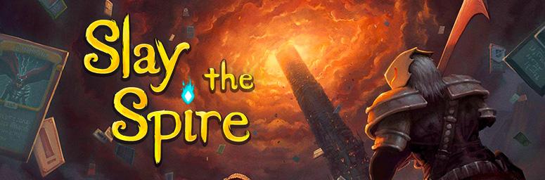 Slay the Spire русская версия – Торрент