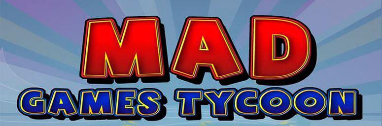 Mad Games Tycoon для ПК - Торрент
