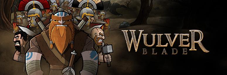 Wulverblade - полная версия - Торрент
