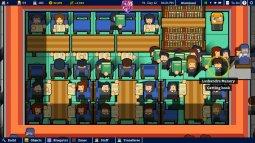 Academia: School Simulator v0.5.7 на русском