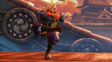 Street Fighter V: Arcade Edition - Торрент