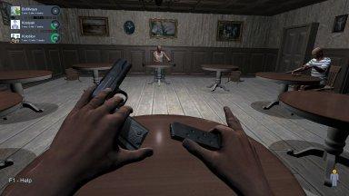 Hand Simulator v2.5 – Торрент
