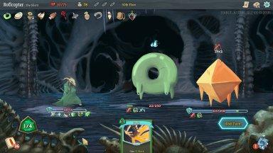 Slay the Spire - игра в процессе разработки