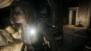 Remothered: Tormented Fathers на ПК - Торрент
