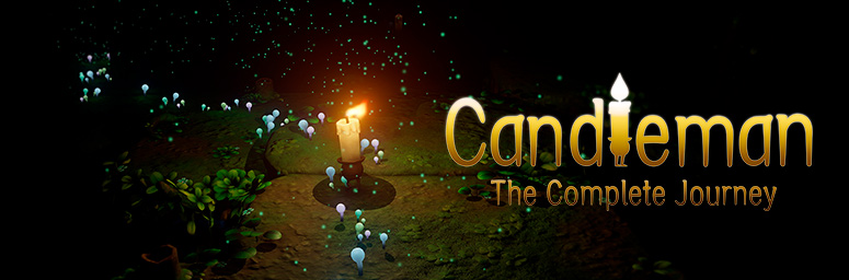 Candleman: The Complete Journey - Торрент