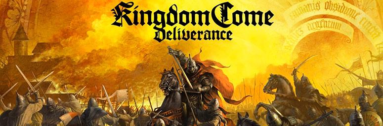 Kingdom Come: Deliverance на русском языке - Торрент