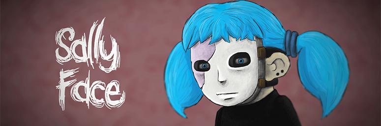 Sally Face все эпизоды – Торрент