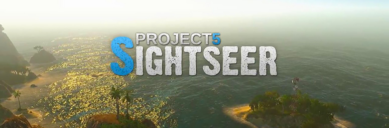 Project 5: Sightseer последняя версия – Торрент