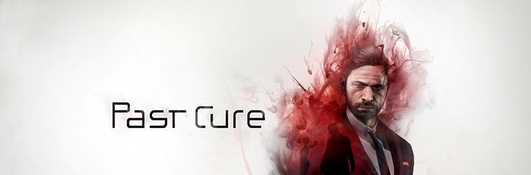 Past Cure для ПК - Торрент