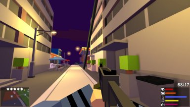 Broke Protocol – игра в разработке