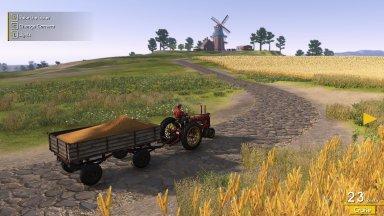 Farmer's Dynasty v0.61 – Торрент